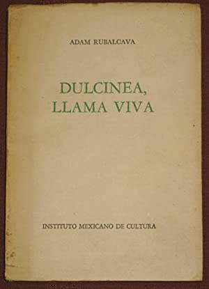 Dulcinea Llama Viva: Rubalcava, Adam