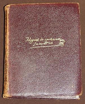Obras Completas.: Cervantes Saavedra, Miguel