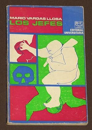 Los Jefes: Vargas Llosa, Mario