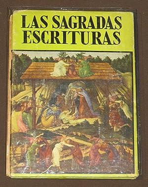 Las Sagradas Escrituras. Coleccion De Lecturas Clasicas