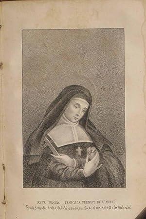 La Verdadera Esposa De Jesucristo, o Sea, La Monja Santificada Por Medio De Las Virtudes Propias De...