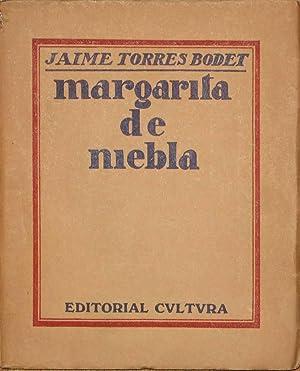 Margarita De Niebla: Torres Bodet, Jaime