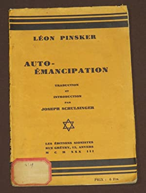 Auto-Emancipation