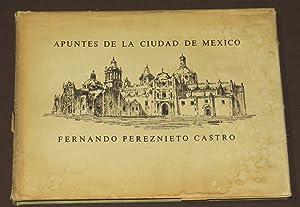 La Ciudad De México.: Pereznieto Castro, Fernando