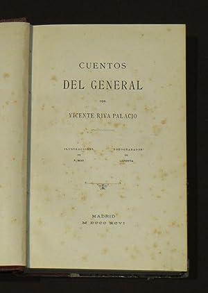 Cuentos Del General: Riva Palacio, Vicente