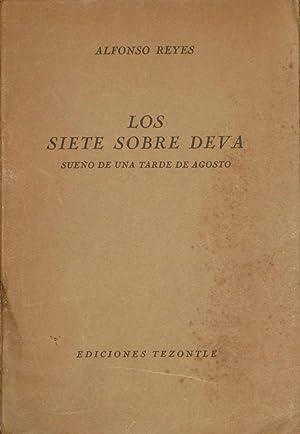 Los Siete Sobre Deva, Sueño De Una: Reyes, Alfonso