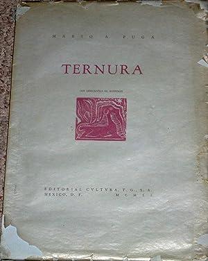 Ternura: Puga, Mario A.