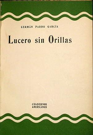 Lucero Sin Orillas: Pardo Garcia, German