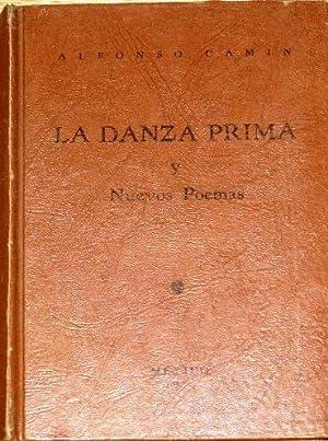 La Danza Prima y Nuevos Poemas: Camin, Alfonso