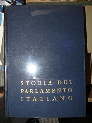 storia del parlamento italiano abebooks