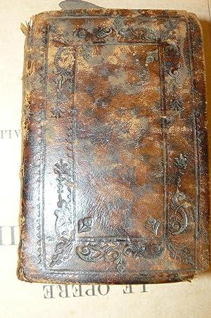 Officium hebdomadae sanctae secundùm missale & breviarium