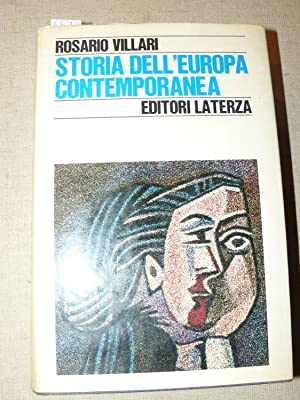 Storia dell'Europa contemporanea