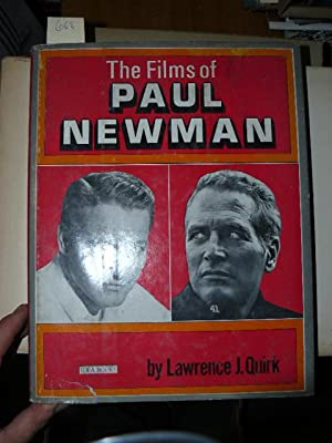 The films of Paul Newman.