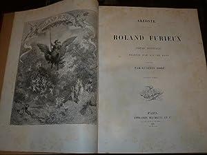 Roland Furieux. Poeme eroique traduit par A.J.: ARIOSTO