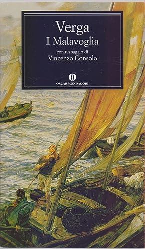 I Malavoglia - Verga - Mondadori Oscar: Verga