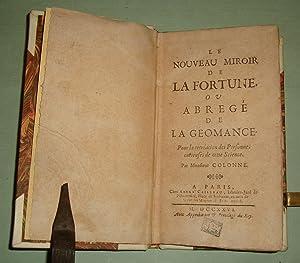 Le nouveau miroir de la fortune ou: COLONNA Francesco Maria