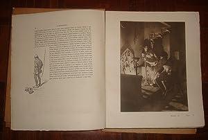 Il Decamerone illustrato da Tito Lessi.: BOCCACCIO Giovanni.
