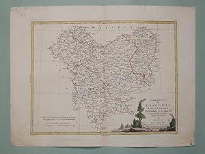Li Palatinati di Cracowia, Lekzyca, Sieradz, Sadomir: ZATTA Antonio.