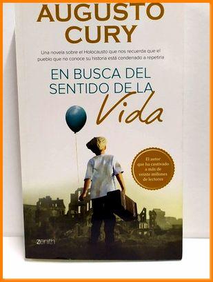 en busca del sentido de la vida augusto cury Ed. 2014 - Augusto Cury