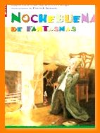 Libro nochebuena de fantasmas pinata vicens vives - AMPLIABASE
