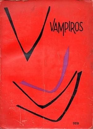 vampiros una antologia de los maestros del: Vários Autores