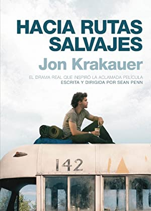 hacia rutas salvajes jon krakauer: Jon Krakauer