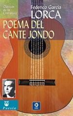 poema del cante jondo: GARCIA LORCA