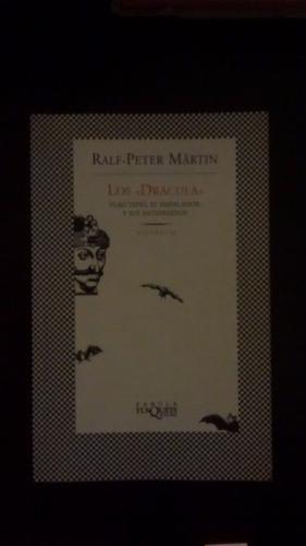 los dracula: Ralf-Peter Martin