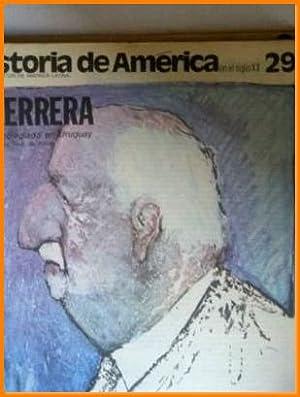 Libro historia de america n 29 herrera: Carlos Real De
