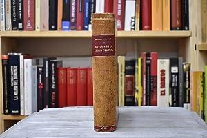 HISTORIA DE LA TEORÍA POLÍTICA: George H. Sabine