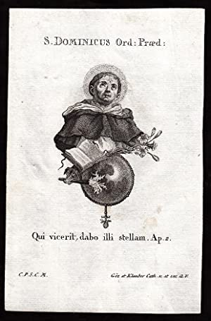 Santino S. Domenico - Klauber et Goz