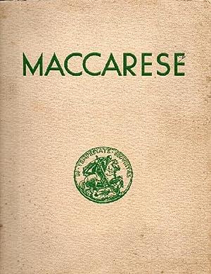 La bonifica integrale di Maccarese: AA.VV.