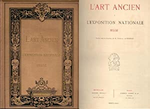 L'ART ANCIEN A L'EXPOSITION NATIONALE BELGE