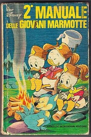 2° manuale delle giovani marmotte: Disney Walt