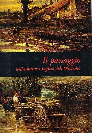 Il paesaggio nella pittura inglese dell'ottocento: Herrmann Luke