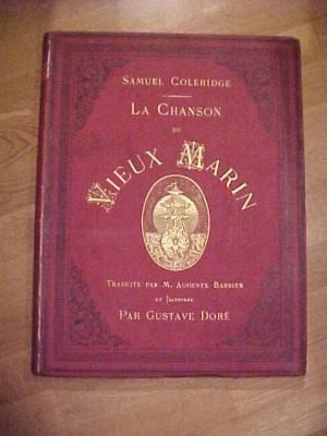 LA CHANSON DU VIEUX MARIN TRADUITE PAR: Coleridge Samuel