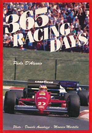 365 RACING DAYS Anno 1987