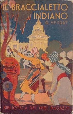 Il braccialetto Indiano: Verdat Germana