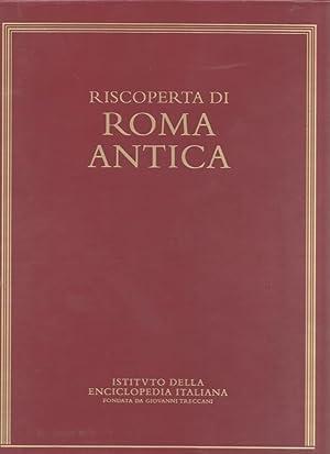 Riscoperta di Roma antica: AA.VV.