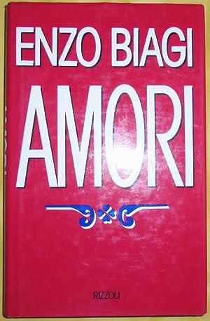Amori: Biagi, Enzo
