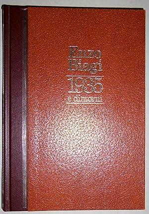 1935 e dintorni: Biagi Enzo