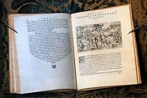 Funerali antichi di diversi popoli et nationi,: Porcacchi Thomaso