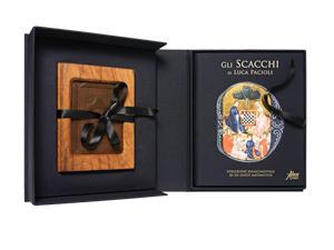 De ludo scachorum: Pacioli Luca