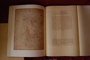 Disegni di Michelangelo: Michelangelo. Premessa Mario Salmi, Introduzione di Carlo De Tolnay, ...