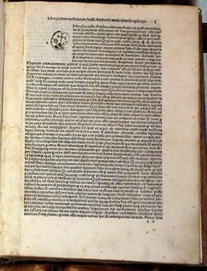 Epistolae, libri X. De vocatione; sermones; orationes; de sacramentis; de virginibus; de viduis.de ...