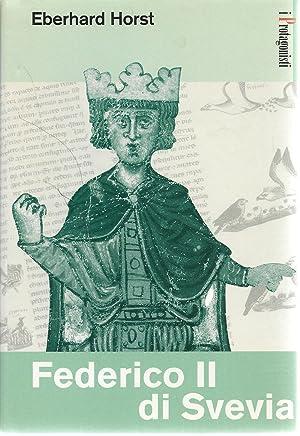 FEDERICO II DI SVEVIA - EBERHARD HORST
