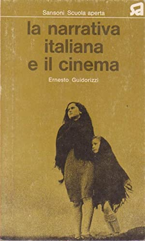 LA NARRATIVA ITALIANA E IL CINEMA