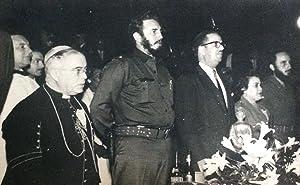 Photograph of Fidel Castro, ca. 1959: Unknown Photographer