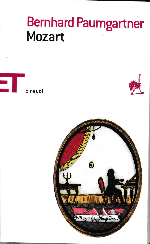 Mozart - Bernhard Paumgartner (Autore), C. Pinelli (Traduttore)