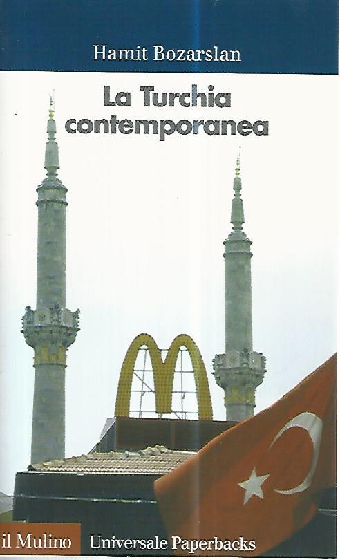 La Turchia contemporanea - Hamit Bozarslan